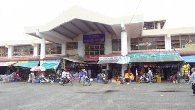 Chợ Tịnh Biên An Giang