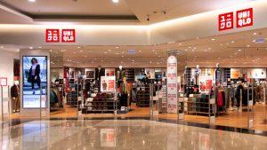 cửa hàng uniqlo việt nam