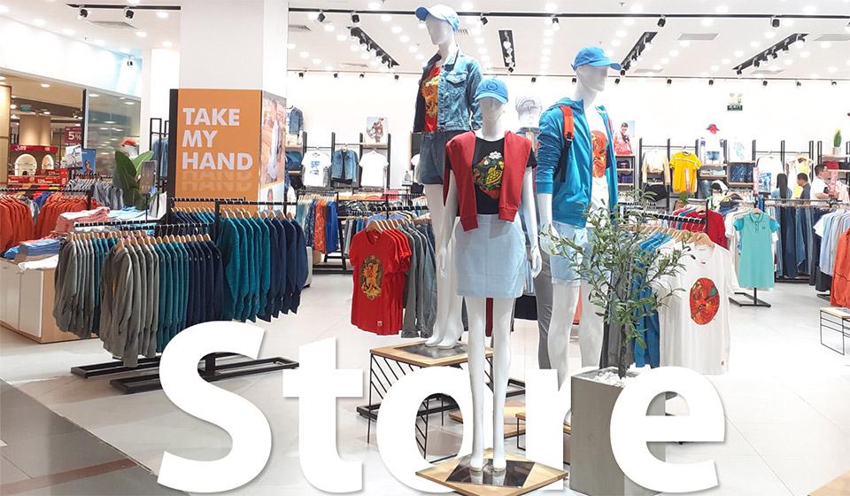 cửa hàng quần áo nam cần thơ