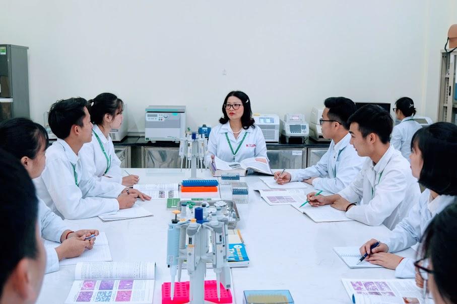 Bệnh viện thú y Hà Nội