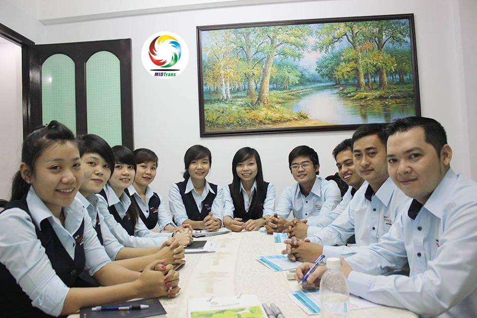 công ty dịch thuật miền trung MIDtrans đà nẵng