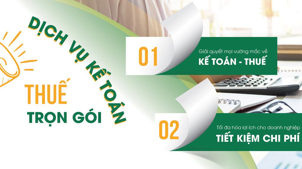 dịch vụ kế toán thuế Hà Nội