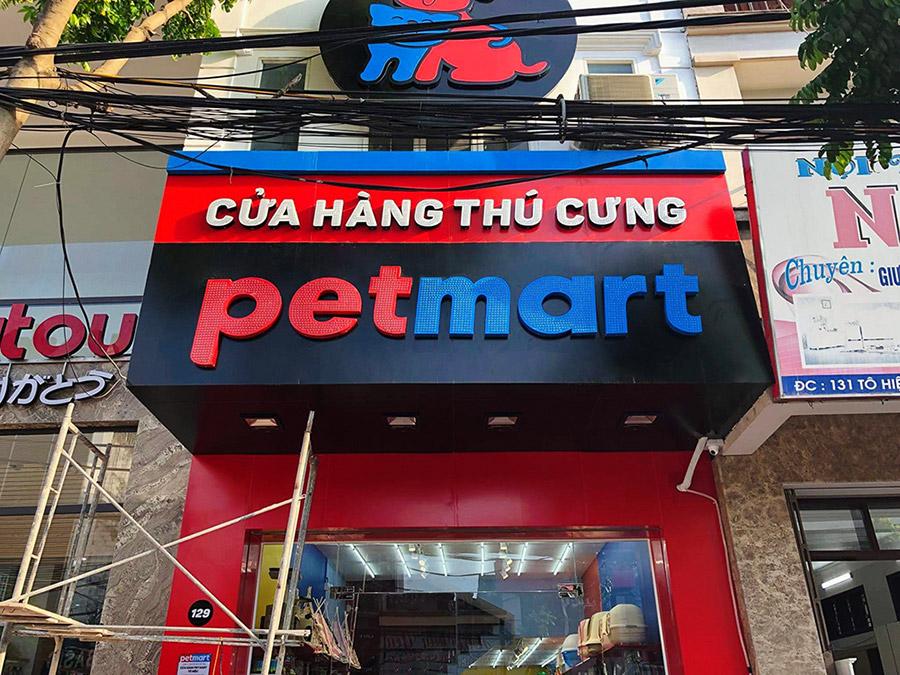 Pet Mart Hải Phòng