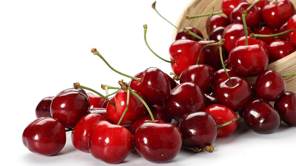 cherry đà nẵng