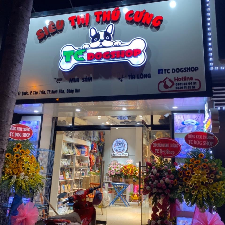 Pet Shop Biên Hòa - TiBi Dog