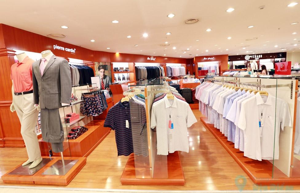 cửa hàng quần áo nam an phước vũng tàu