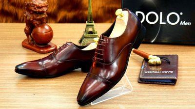 giày nam biên hòa