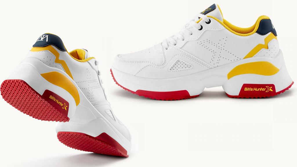 giày thể thao gò vấp