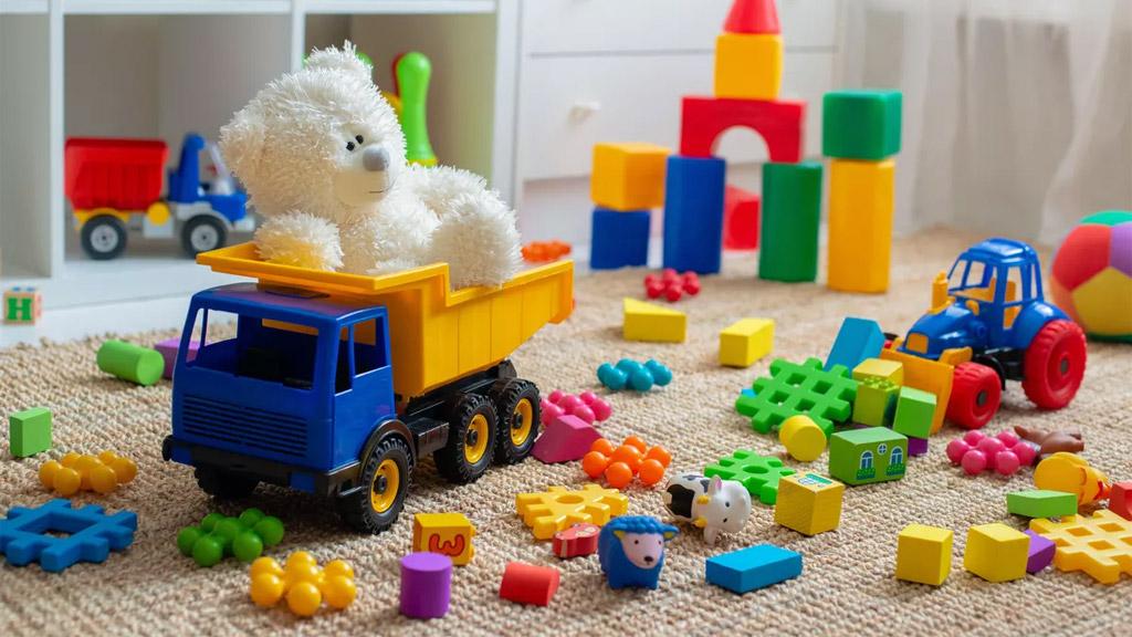 đồ chơi trẻ em tại hà nội