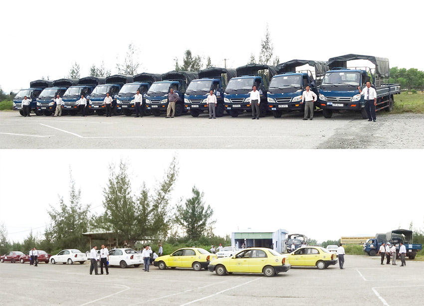 trung tâm đào tạo lái xe stc đà nẵng