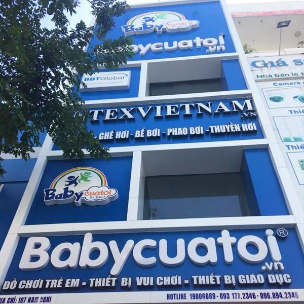 babycuatoi đà nẵng