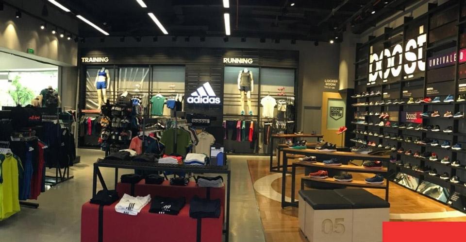 shop giày adidas chính hãng tại huế