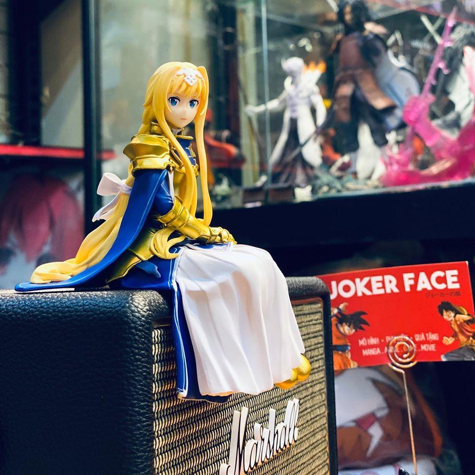 mô hình anime nữ hà nội