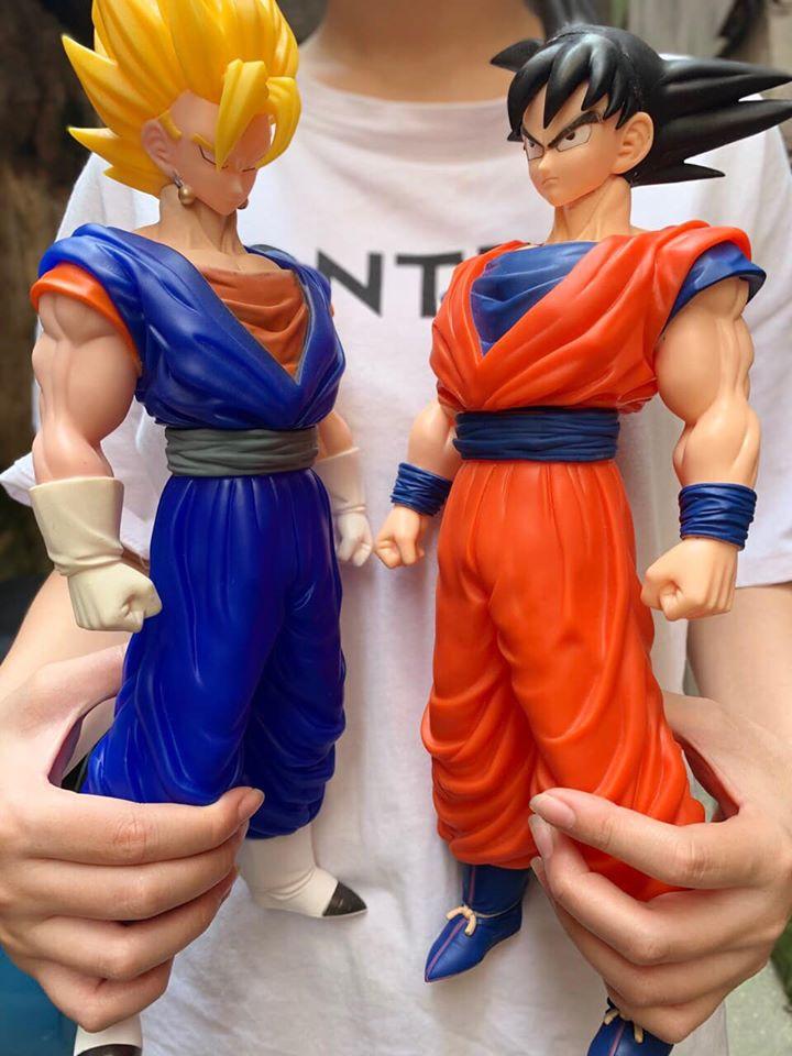mô hình đồ chơi manga hà nội