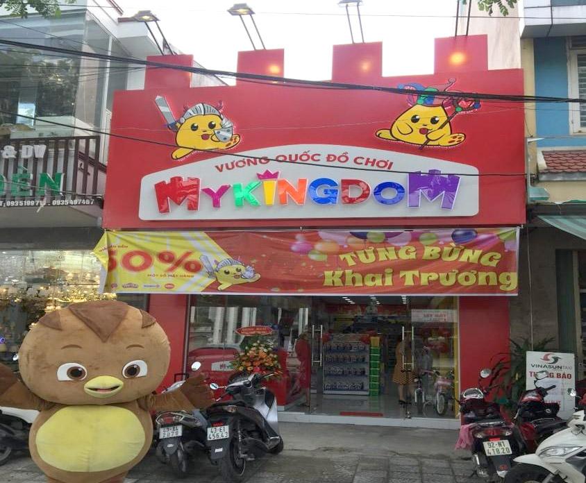 cửa hàng đồ chơi cho bé tại đà nẵng