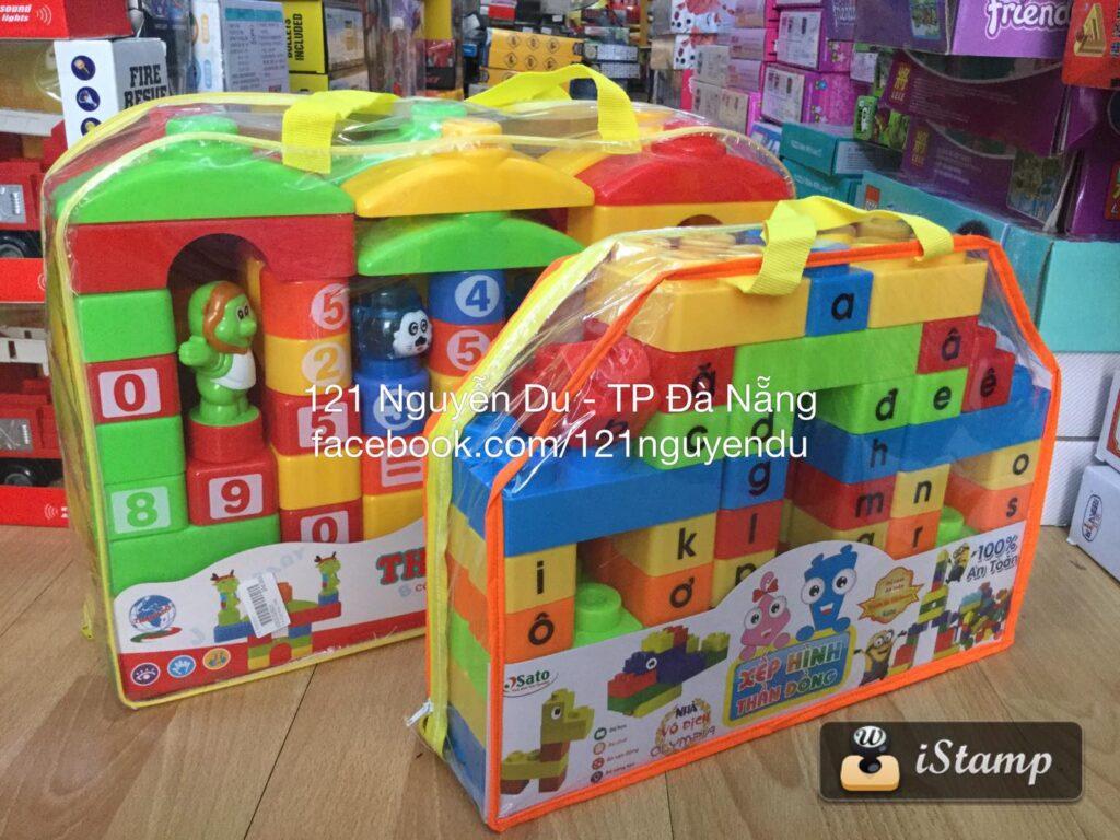 shop đồ chơi Nguyễn Du Đà Nẵng