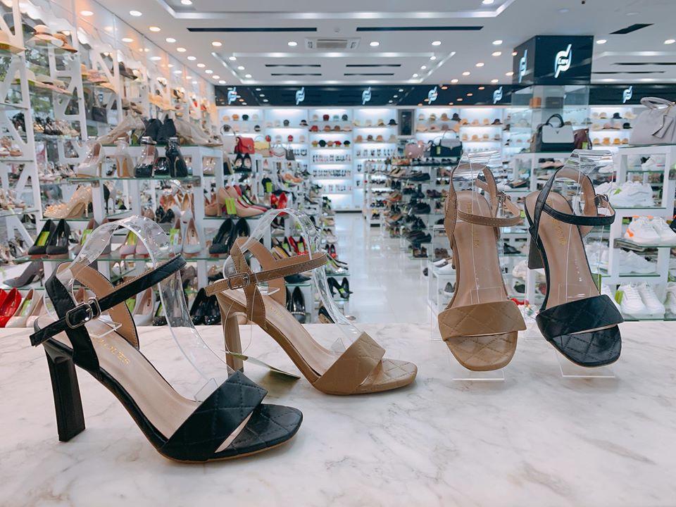 shop giày nữ ở vũng tàu