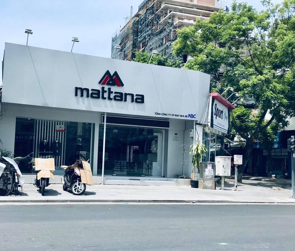 shop quần áo nam cao cấp mattana huế