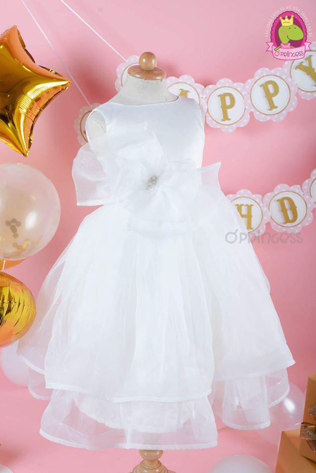 váy công chúa ó princess hà nội
