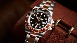 đồng hồ chính hãng hải phòng