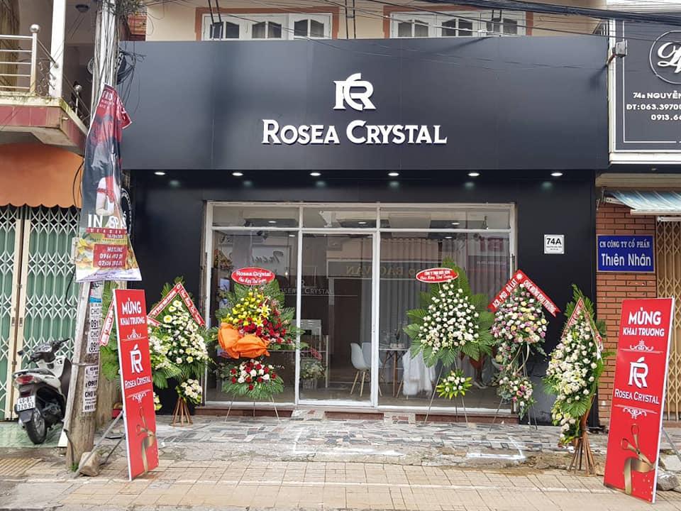 Rosea Crystal Đà Lạt