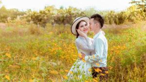 chụp ảnh cưới đẹp cần thơ