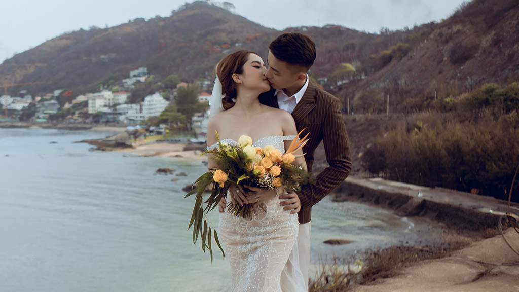 địa điểm chụp ảnh cưới ở bình dương