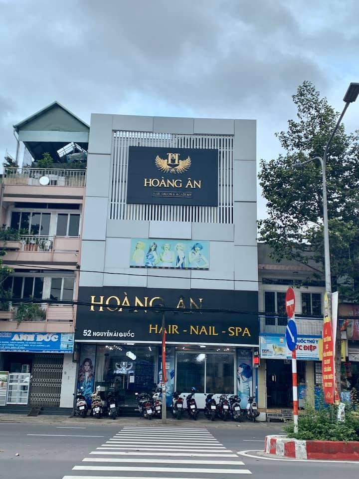 Hoàng Ân Hair Salon Biên Hòa