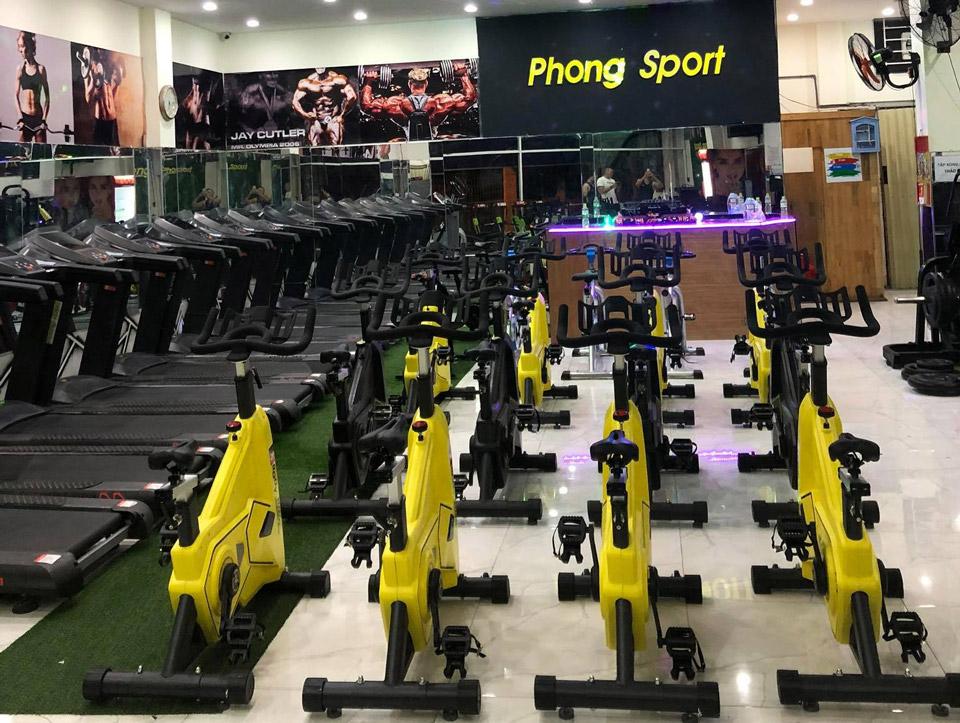 Phong Sport Nha Trang