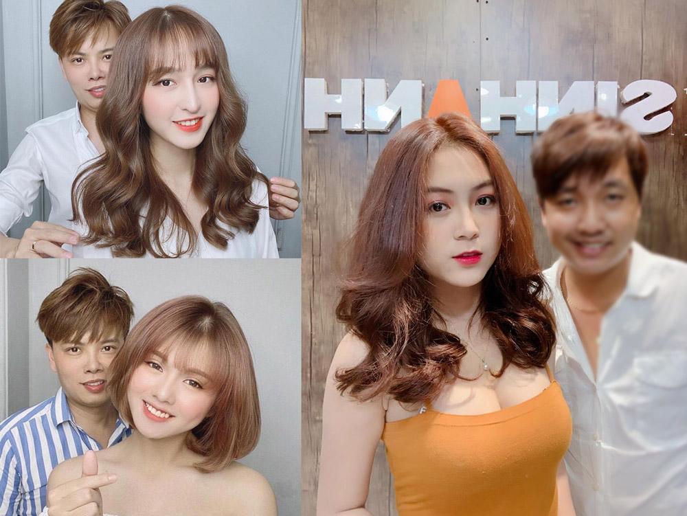Sinh Anh Hair Salon Biên Hoà