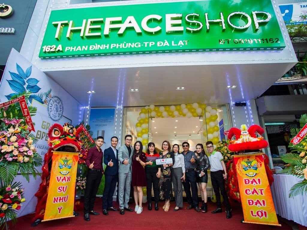The Face Shop Đà Lạt