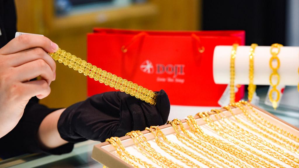 tiệm vàng nha trang