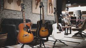 cửa hàng nhạc cụ tại đà nẵng