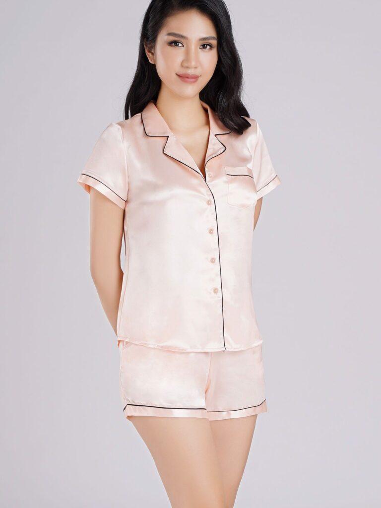 đồ ngủ nữ quần áo ngắn tphcm