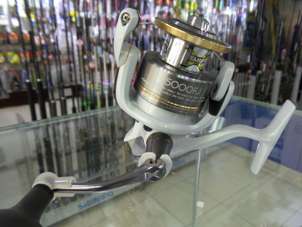 dụng cụ câu cá chính hãng tphcm