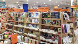hệ thống nhà sách ở đà nẵng