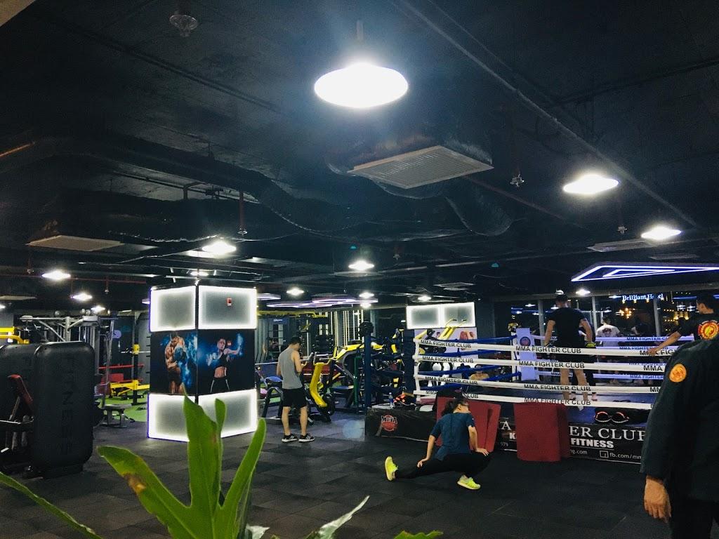 phòng tập gym ở quận hải châu đà nẵng