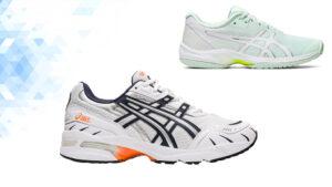 giày asics chính hãng tphcm