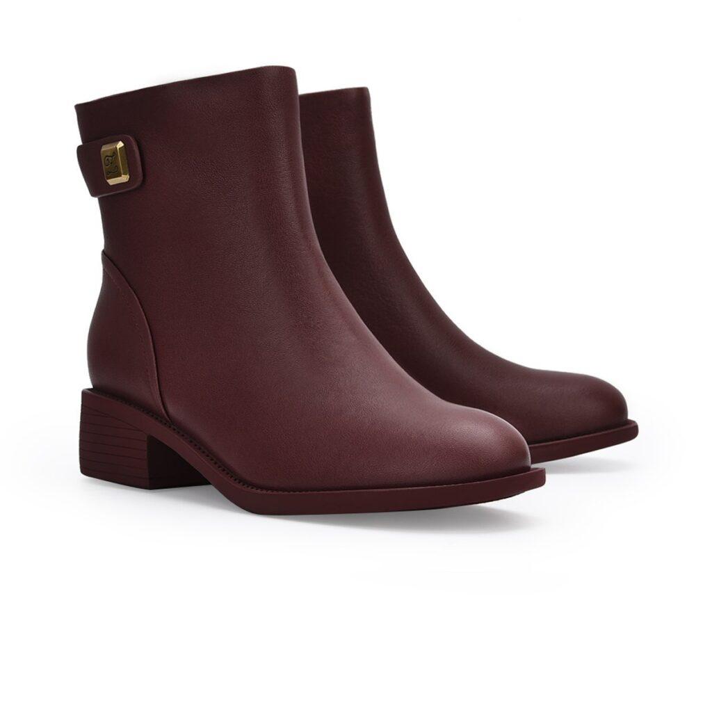 giày boot nữ đẹp tphcm