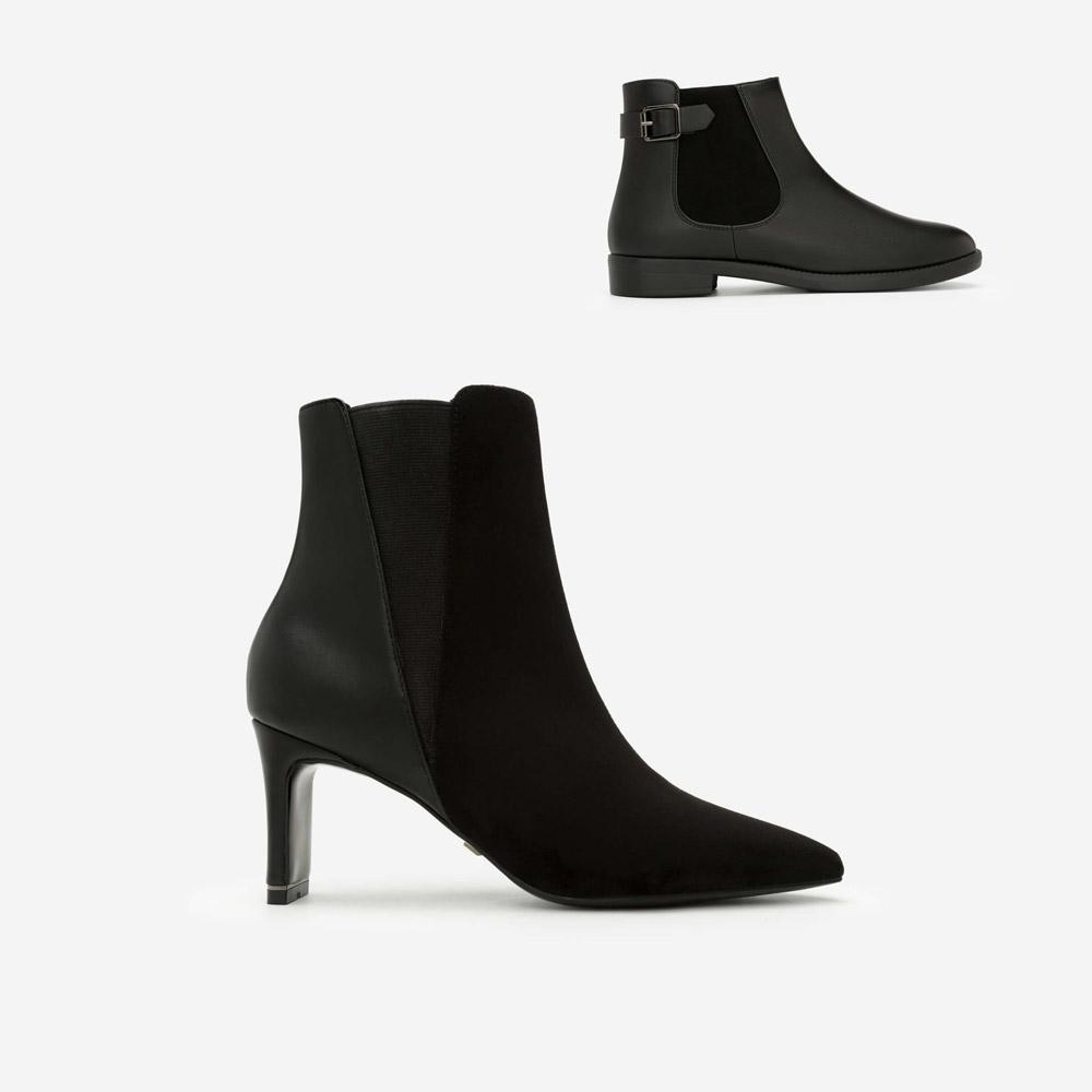 Giày boot nữ Vascara tphcm