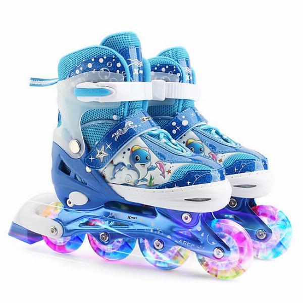 giày patin trẻ em hcm