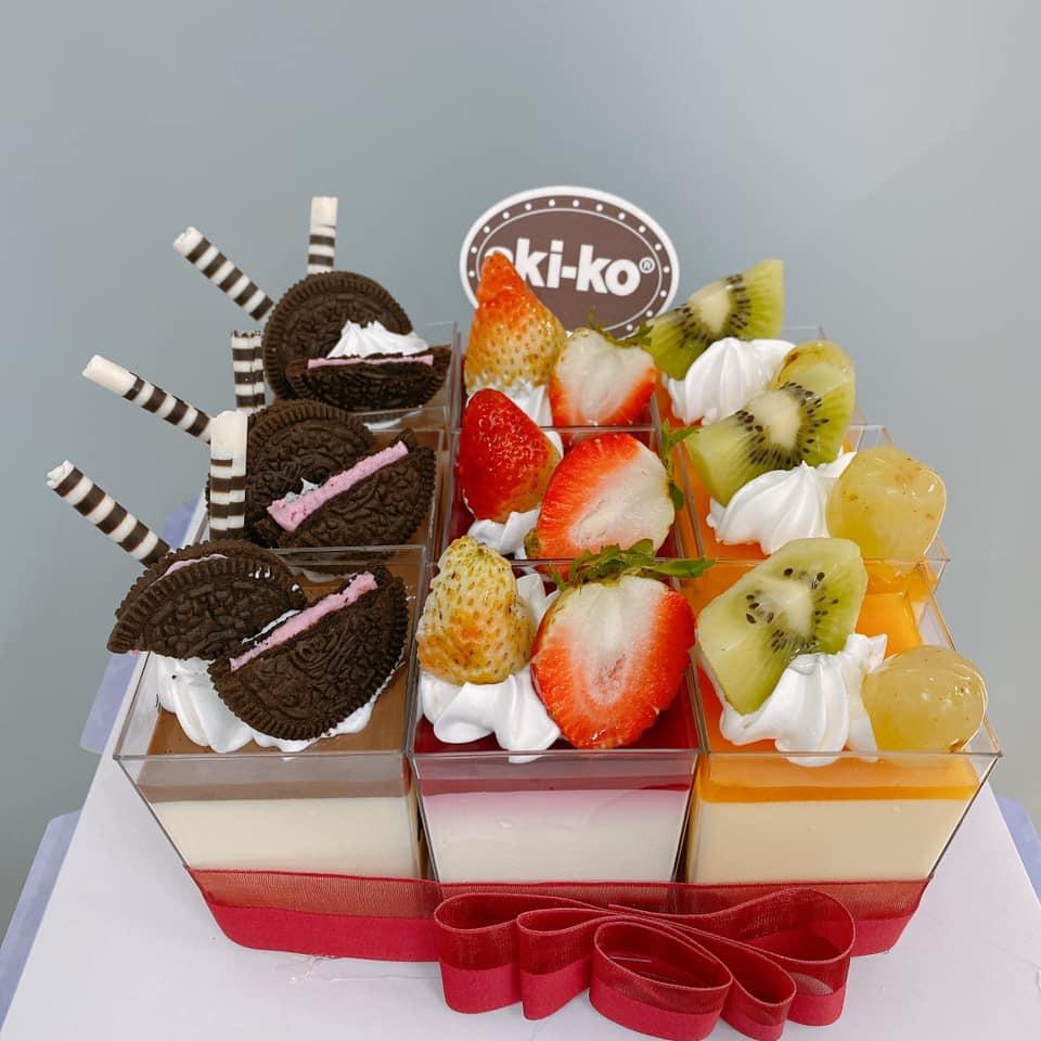 bánh sinh nhật akiko hải phòng