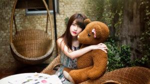gấu bông rẻ đẹp tphcm