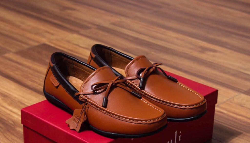 giày mọi cần thơ