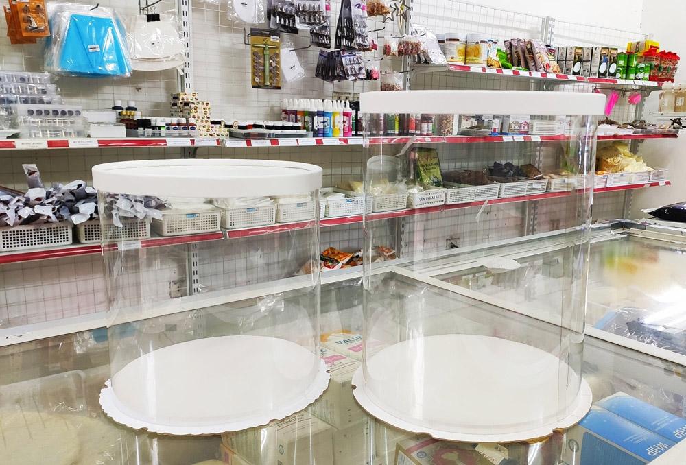cửa hàng bán nguyên liệu làm bánh hà nội