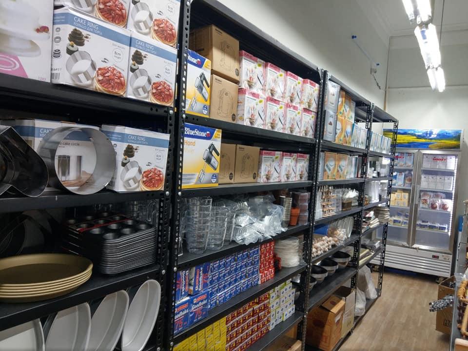 shop bán đồ làm bánh ở hà nội