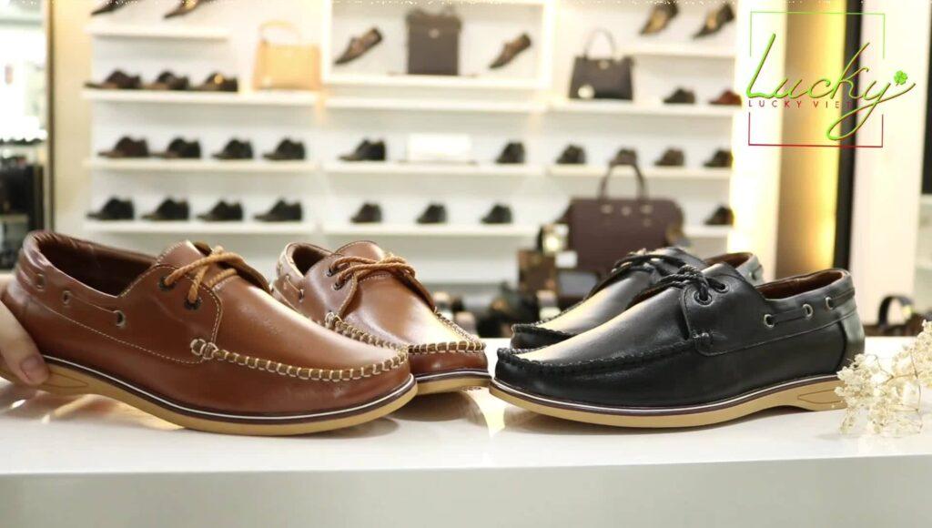 shop bán giày nam đẹp ở biên hòa