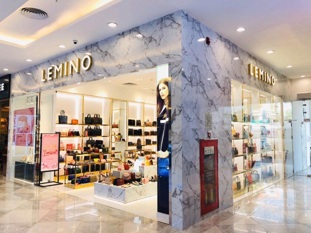 shop giày nữ đẹp ở bình dương
