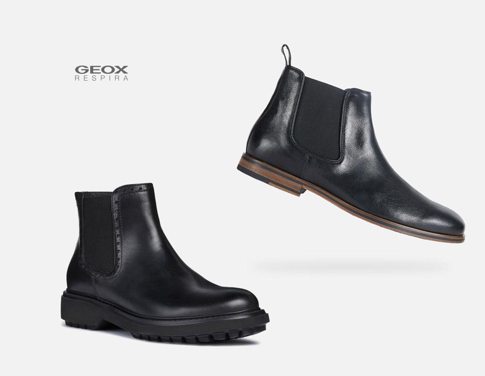 giày chelsea boots hà nội