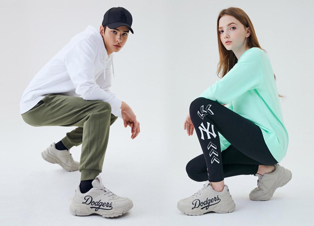 giày dodgers chính hãng